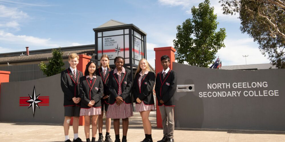 North Geelong Secondary College